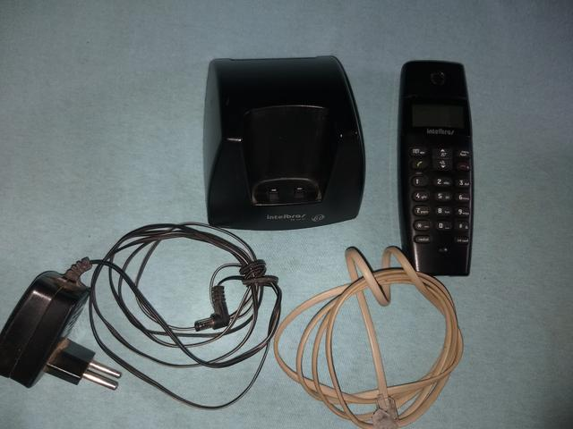 Telefone está em perfeitas condições funciona muito bem - Foto 2
