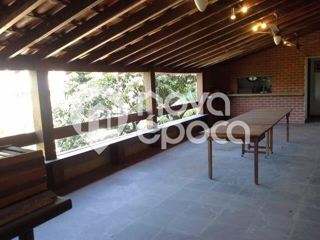 Casa à venda com 4 dormitórios em Santa teresa, Rio de janeiro cod:IP4CS5272 - Foto 14