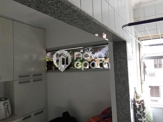 Apartamento à venda com 2 dormitórios cod:ME2AP29572 - Foto 20