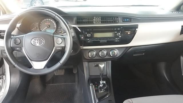Toyota Corolla GLI 1.8 4P - Foto 5