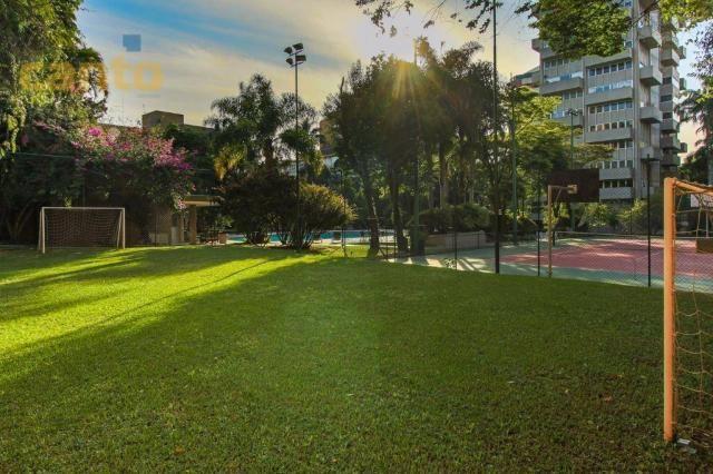 Apartamento à venda no springfield no batel em curitiba - ap0010 - Foto 18
