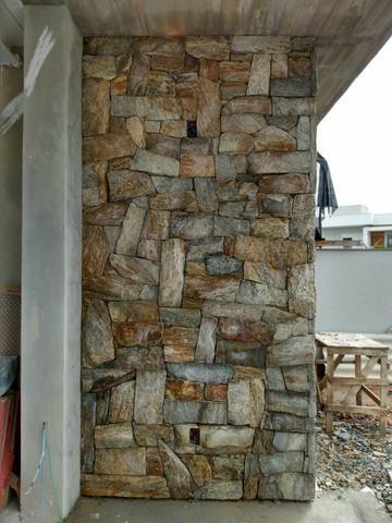 Colocaçao de pedras decorativas - Foto 6
