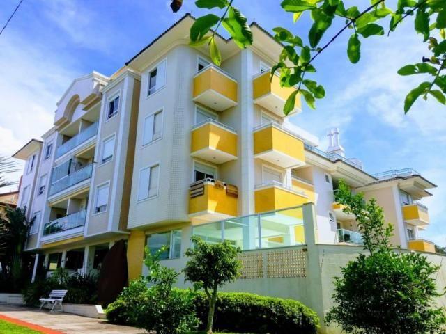 Apartamento com 3 dormitórios à venda, 116 m² por r$ 890.000,00 - rio tavares - florianópo