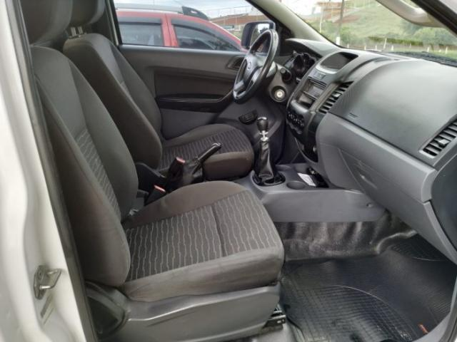 Ford ranger 2014 2.2 xl 4x4 cs 16v diesel 2p manual - Foto 8
