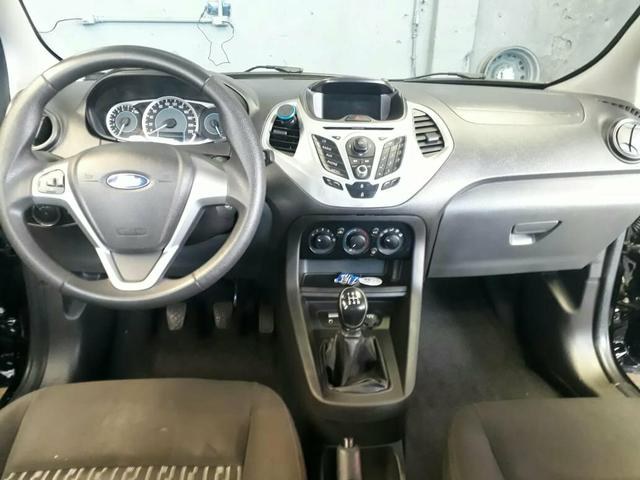 Ford Ka completo 2015 - Foto 3