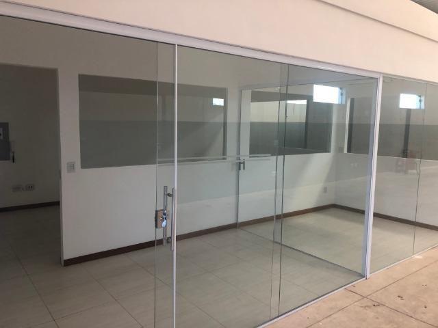 Barracão 484 m² - Foto 3