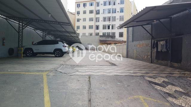 Terreno à venda em Méier, Rio de janeiro cod:ME0TR35819