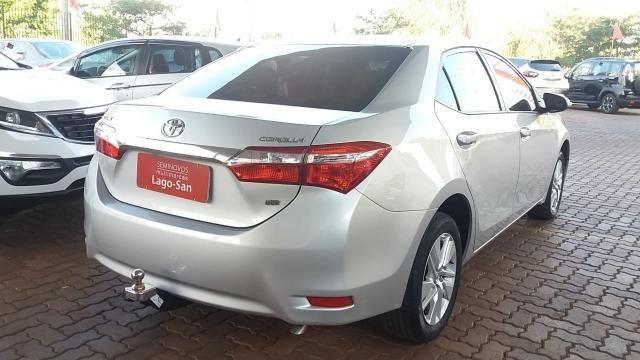 Toyota Corolla GLI 1.8 4P - Foto 3