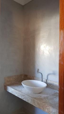 Oportunidade - Casa nova em Condomínio c/ saldo devedor do terreno - Foto 14