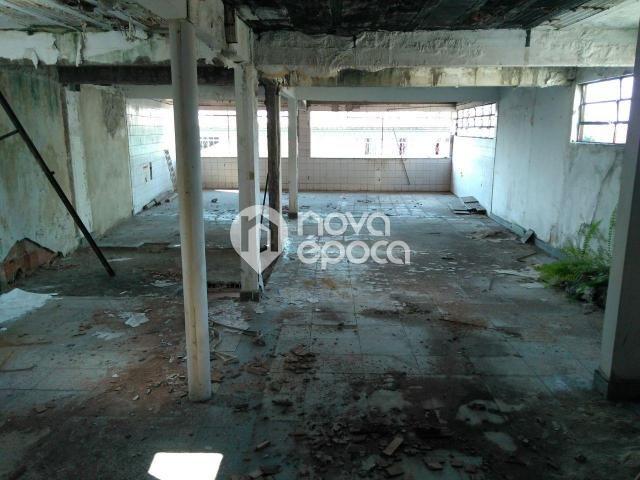 Terreno à venda em Méier, Rio de janeiro cod:ME0TR25340 - Foto 9