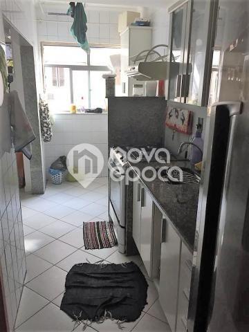 Apartamento à venda com 2 dormitórios cod:ME2AP29572 - Foto 17