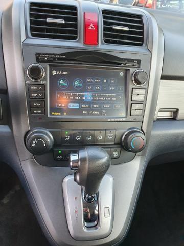 Super Oferta Honda CRV -LX ano 2010 COMPLETA impecável - Foto 9