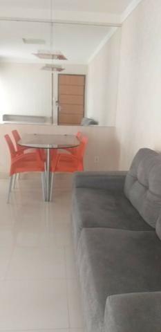 Alugo apartamento no Athenas Park de 2 quartos mobiliado na Cohama!! - Foto 3