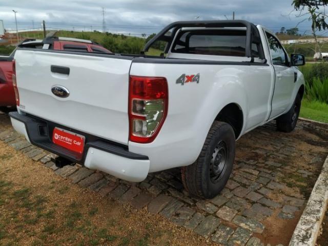 Ford ranger 2014 2.2 xl 4x4 cs 16v diesel 2p manual - Foto 3