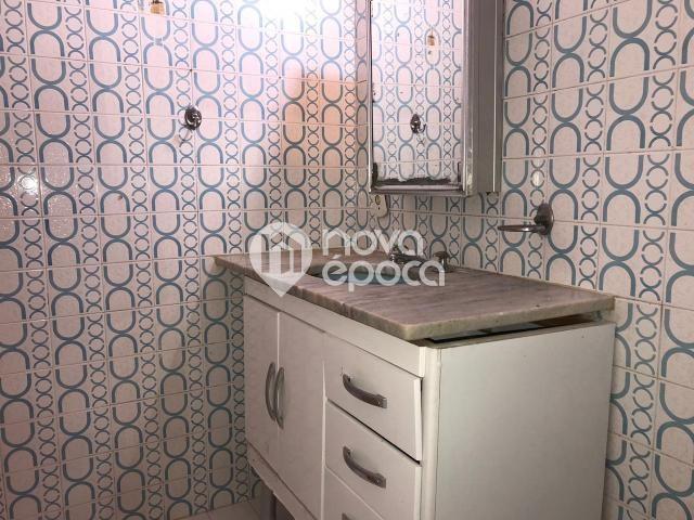 Apartamento à venda com 2 dormitórios em Cosme velho, Rio de janeiro cod:LB2AP29207 - Foto 13