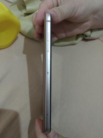 LG Q6+ Novo, sem arranhões! Troca ou venda - Foto 5