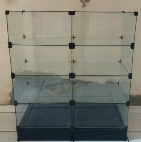 Vitrine vidro pequena - Foto 2