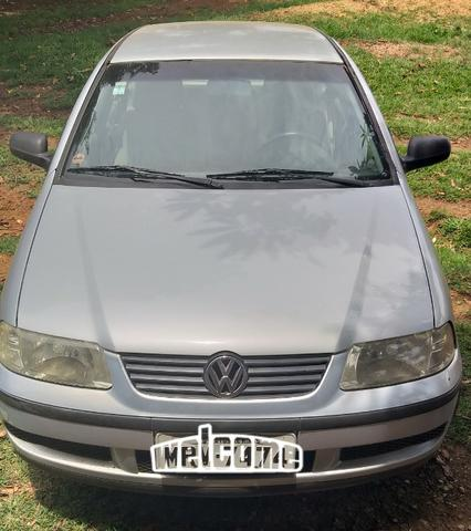 VW GOl G3 1.8 2001/2001