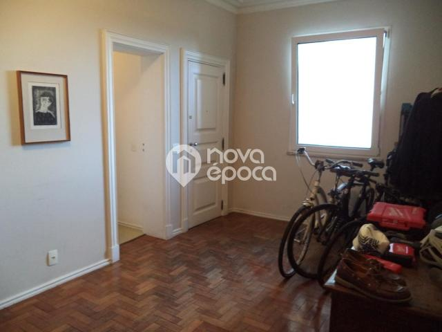 Apartamento à venda com 4 dormitórios em Flamengo, Rio de janeiro cod:FL4AP34164 - Foto 11