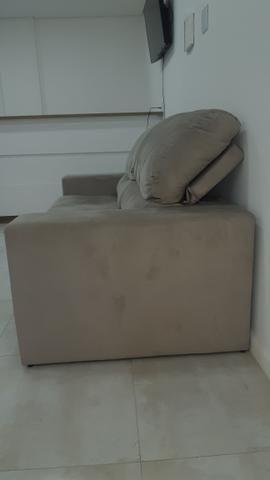 Sofa de dois lugares - Foto 5