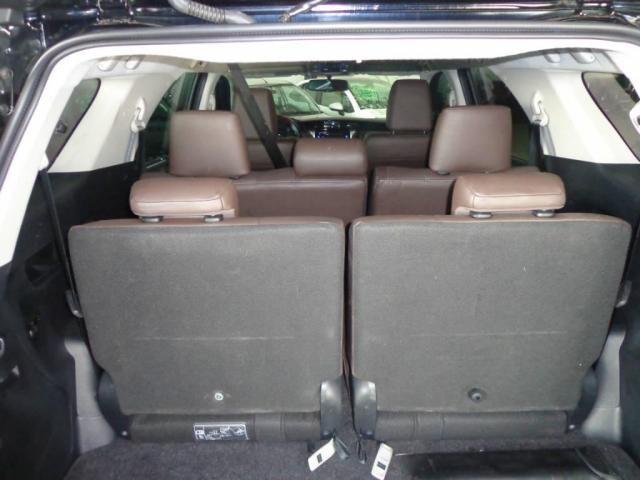 Toyota Hilux SW4 SW4 2.8 SRX AUT. 4X4 7 LUGARES - Foto 18