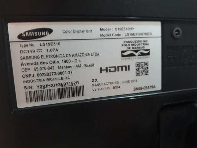 "Display monitor samsung 19"" - Foto 4"