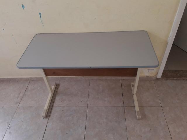 Mesa estudantes escritorios etc - Foto 4