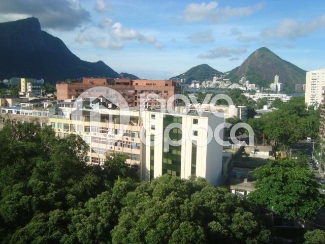 Apartamento à venda com 2 dormitórios em Leblon, Rio de janeiro cod:AP2AP33036