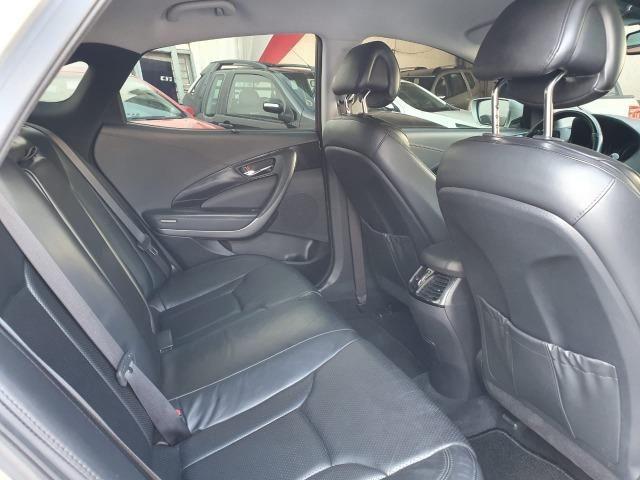 Hyundai Azera V6 3.0 - 2013 - Foto 10