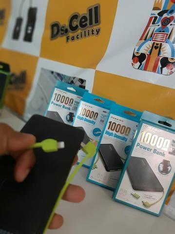 Carregador portatil 10.000 Original - Foto 2