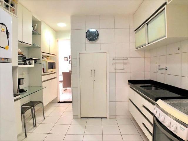 Casa no Condomínio Imperial 2 na Lagoa Redonda com 98m², 03 quartos e 02 vagas - CA0882 - Foto 10