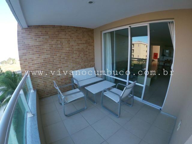 Apartamento para contrato anual no Cumbuco - Foto 14