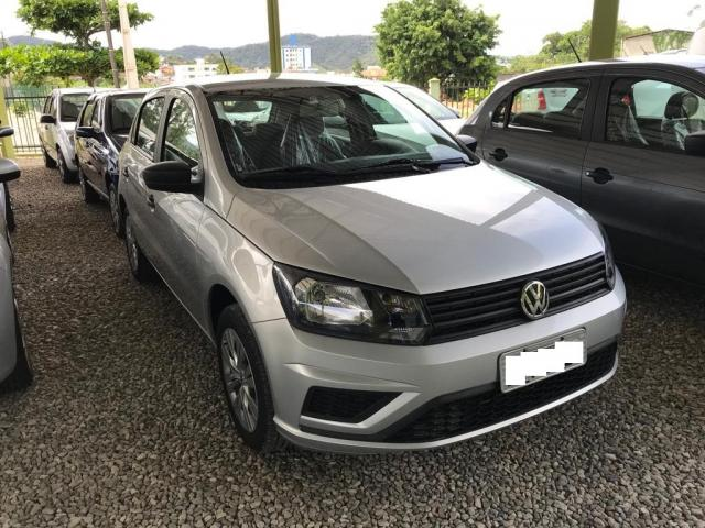 VOLKSWAGEN GOL 2019/2019 1.6 MSI TOTALFLEX 4P MANUAL - Foto 2