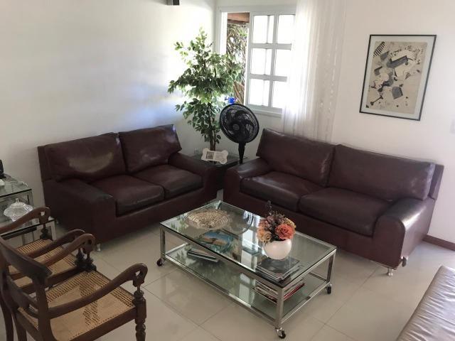 Cond. Quatro Rodas Golf Casa 5 suites em Pedra do Sal Itapuã R$ 1.150.000,00 - Foto 11
