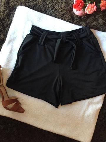 Shorts, blusas e macacão - Foto 3
