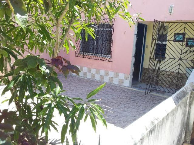 Casa 3 quartos , 2 banheiros mobiliada em Stella Mares - Foto 2