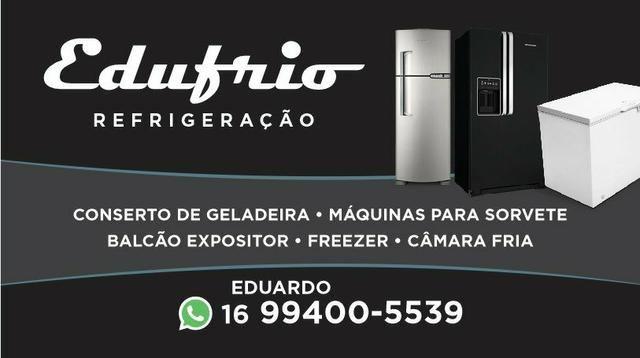 Edufrio Refrigeração