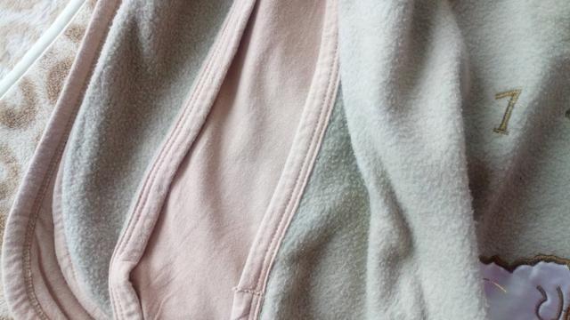 2cobertores pra bb - Foto 4
