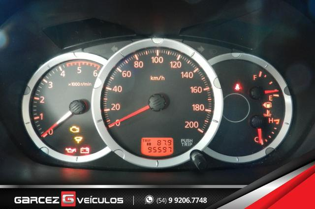Mitsubishi L200 Triton HPE 3.2 Turbo Diesel 4X4 Manual Lacrada Revisada Procedência - Foto 12