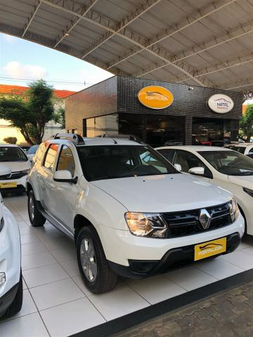 Renault duster 2016/2016 1.6 expression 4x2 16v flex 4p manual - Foto 3