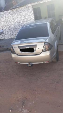 Vendo Ford Fiesta Sedan 1.6 2011/12 completo - Foto 2