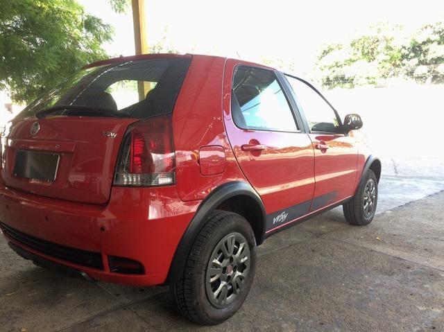 Fiat Palio Way 2015 - Foto 5