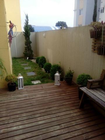Apartamento Garden mobiliado Capão Raso Giardino - Foto 12