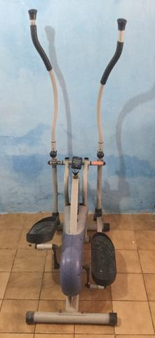 Bicicleta Ergométrica (Elíptico) Orbitrek Elite - Foto 4