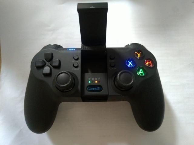 Controle/Joystick