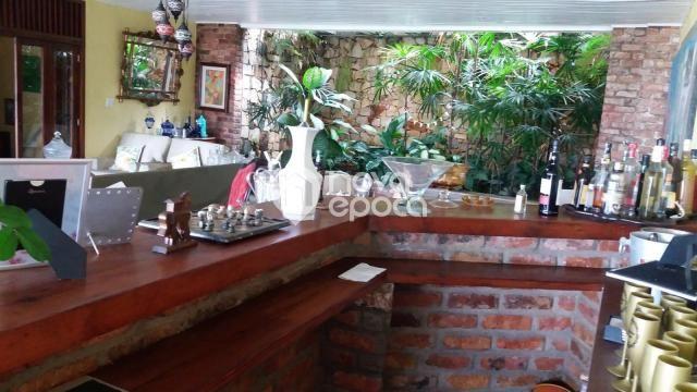 Casa à venda com 4 dormitórios em São conrado, Rio de janeiro cod:FL4CS22387 - Foto 14