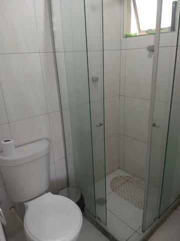 Aluguel de quarto em apartamento mobiliado - Paralela Park - Foto 7