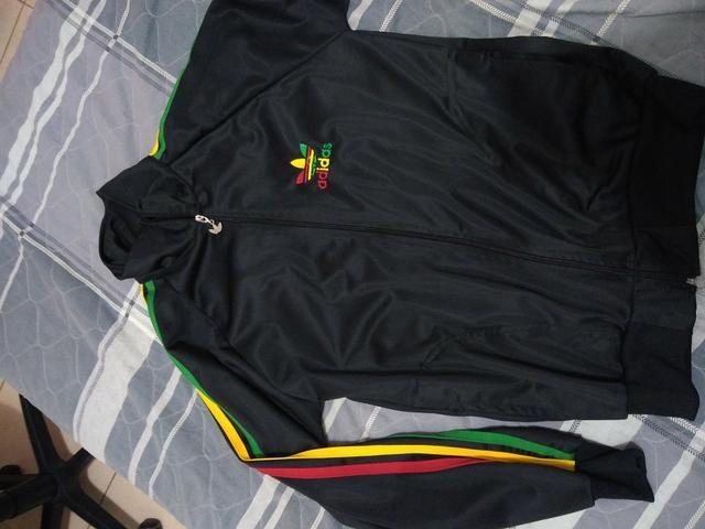 Jaqueta da adidas