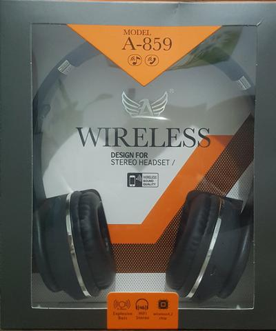 Stereo headset/ mp3/ bluetooth. excelente!