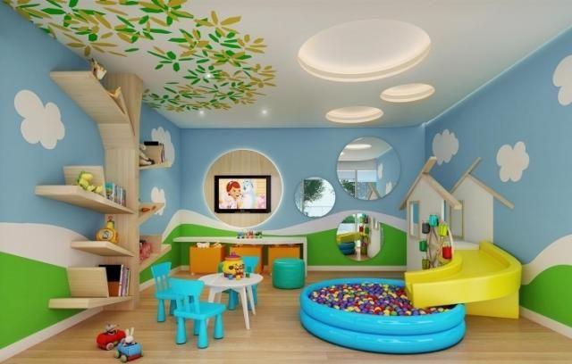 Blue Residence Meireles - Foto 3